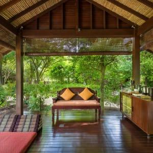 Zeavola Resort à Ko Phi Phi: Village Suite