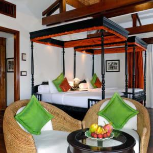 Angkor Village Hotel à Siem Reap: Water View