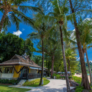 Moracea by Khaolak Resort à Khao Lak: Zeavola Deluxe Beachfront