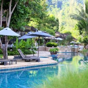 Moracea by Khaolak Resort à Khao Lak: Zeavola Deluxe Bungalow