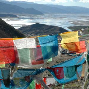 Die Magie des Tibets - Basis & Tsetang Verlängerung ab Lhasa: Samye Tibet