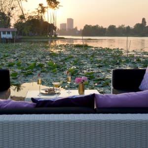 Dîner gastronomique au lac Inya à Yangon: Seeds Restaurant Yangon