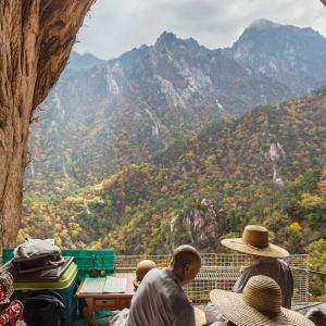 Gruppenreise «Südkorea - Land der Morgenstille» ab Seoul: Seoraksan National Park