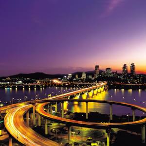 Gruppenreise «Südkorea - Land der Morgenstille» ab Seoul: Seoul by night