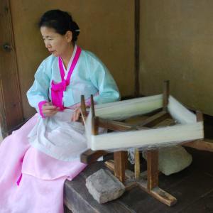 Gruppenreise «Südkorea - Land der Morgenstille» ab Seoul: Seoul folk village