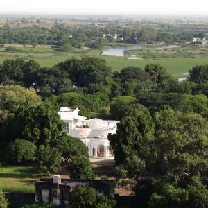 L'Inde pour les fins connaisseurs de Delhi: Shahpura: Shahpura Bagh