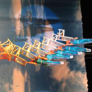 La Chine pour les fins connaisseurs avec une croisière de luxe sur le Yangtze de Pékin: Shanghai Acrobatic Show