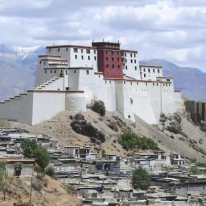 Die Magie des Tibets - Basisprogramm ab Lhasa: Shigatse Monastery