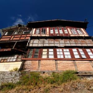 Au pied de l'Himalaya de Delhi: Shimla: Old House