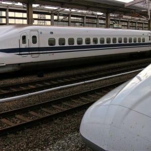 Vielfältiges Japan ab Tokio: Shinkanzen I