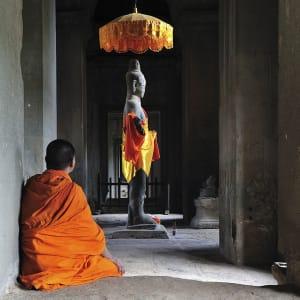 Angkor mystique de Siem Reap: Siem Reap Angkor Wat