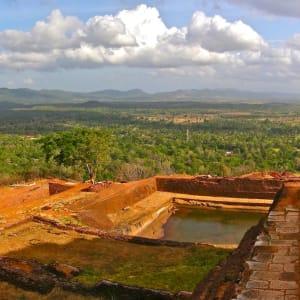Les hauts lieux du Sri Lanka de Colombo: Sigiriya