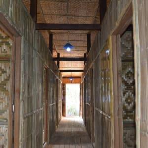 Randonnées dans le pittoresque Etat Shan (4 jours) de Lac Inle: Sin Taung Community Home