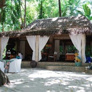 Coco Grove Beach Resort in Siquijor: Siquijor Coco Grove spa 001