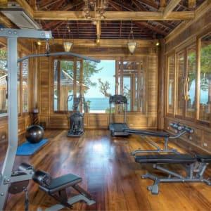 Santhiya Koh Yao Yai Resort & Spa à Ko Yao: Fitness