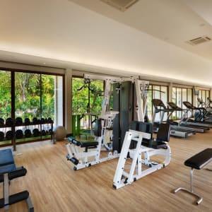 Santiburi Koh Samui à Ko Samui: Fitness