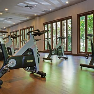 The Andaman in Langkawi: Fitness Center