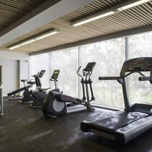 Salinda Resort in Phu Quoc: Fitness Center