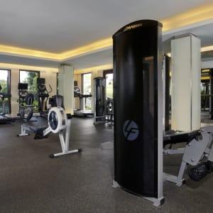 JW Marriott Khao Lak Resort & Spa: Fitness Center