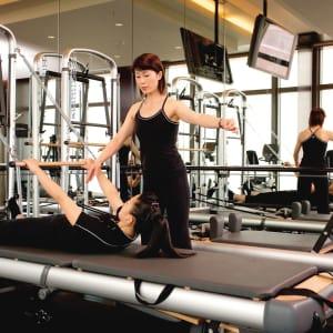 Mandarin Oriental à Tokyo: Fitness Centere