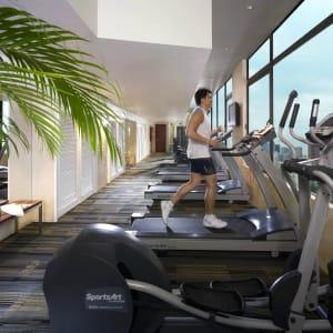 Royal Macau: Fitness Centre