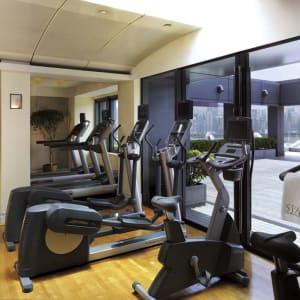 The Peninsula Hong Kong: Fitness Centre