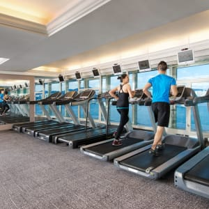 Harbour Grand Kowloon à Hong Kong: Fitness Centre