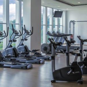 Pullman Kuching: Fitness & Spa