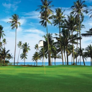 Banyan Tree Bintan: Golf