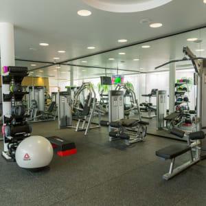 SALA Samui Chaweng Beach Resort in Ko Samui: Gym