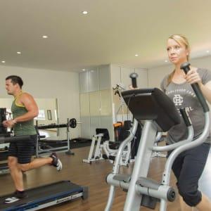 Aliya Resort & Spa in Sigiriya: Gym