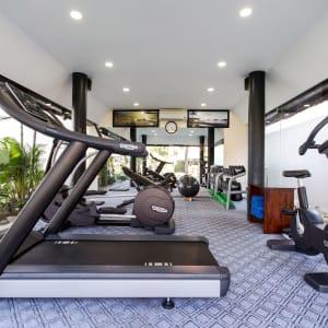 Anantara Hoi An Resort: Gym