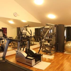 Avani Bentota Resort: Gym