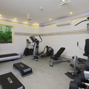 La Veranda Resort in Phu Quoc: Gym