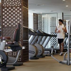 Intercontinental Hua Hin Resort: Gym