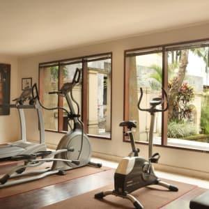 The Ubud Village Resort & Spa: Gym