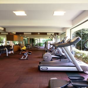 Alila Diwa Goa & The Diwa Club by Alila: Gym