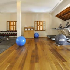 AVANI+ Luang Prabang:  Gym