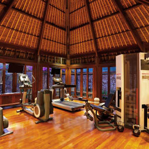 The Oberoi Beach Resort, Lombok: Health Club