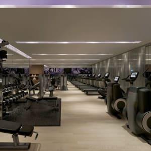 The Mira Hong Kong: Mini-Fitness Centre