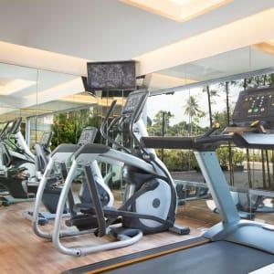 The ShellSea Krabi: Wave - Fitness Centre