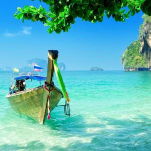 Erlebnis Südthailand ab Bangkok: Südthailand