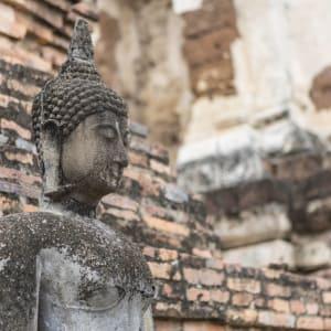 Thailand für Geniesser ab Bangkok: Sukhothai