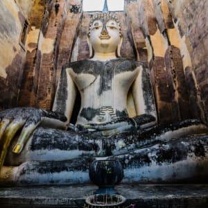 Thailand für Geniesser ab Bangkok: Sukhothai: Big Buddha