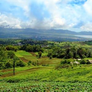 Im Hochland der Minahasa ab Manado: Sulawesi Tomohon