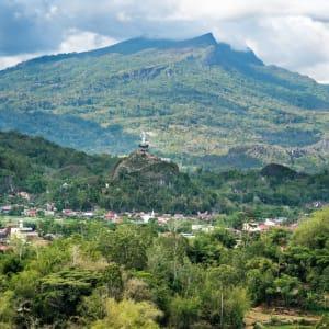 Sulawesi-Torajaland Rundreise ab Makassar: Sulawesi Toraja Rantepao