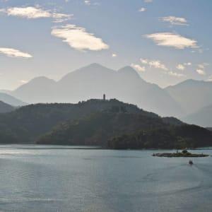 Les hauts lieux de Taïwan de Taipei: Sun Moon Lake: