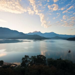 Le meilleur de Taïwan de Taipei: Sun Moon Lake