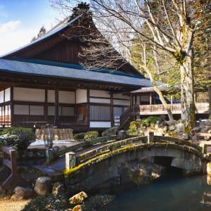 Contrastes du Japon de Tokyo: Takayama: Temple in Higashiyama Temple Area