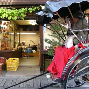 Au pays du soleil levant de Tokyo: Takayama: traditional village